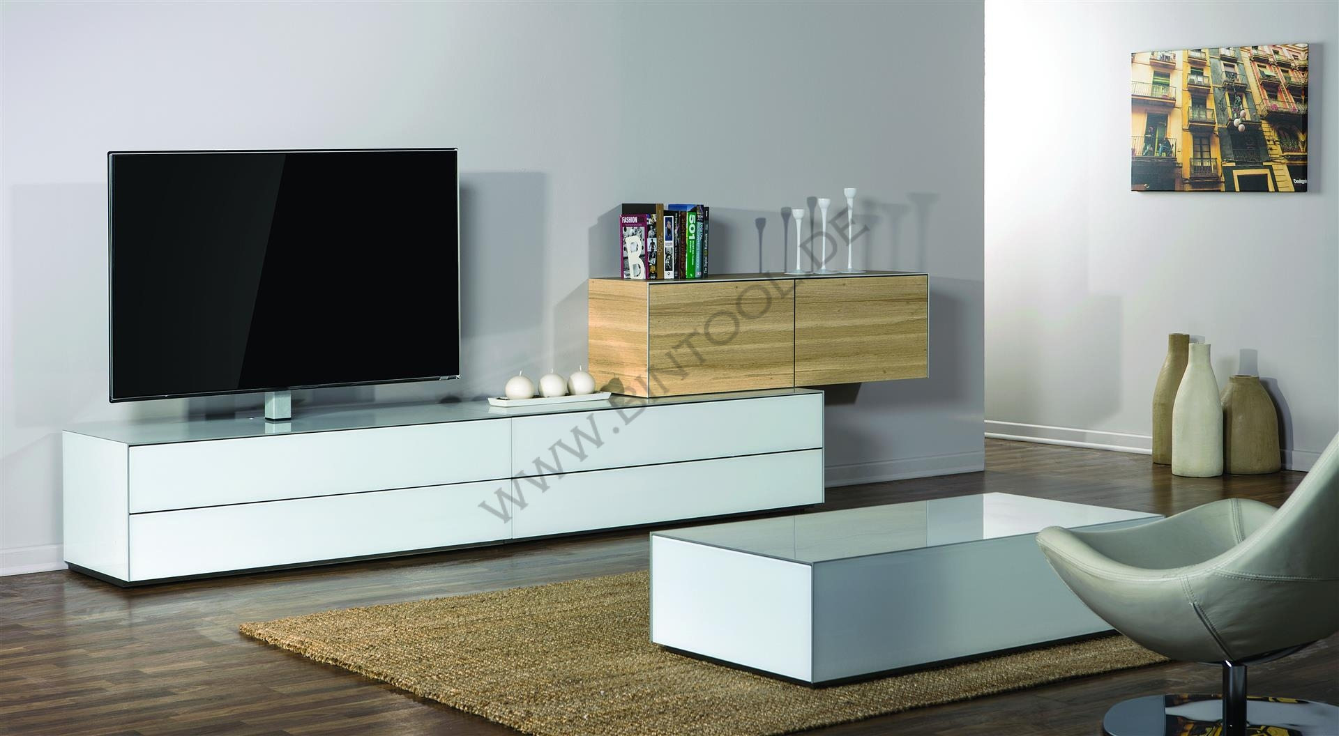 ... Sonorous TV Furniture, TV Racks, TV Sideboards   Elements Series ...
