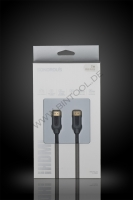 Sonorous HDMI Kabel Silber 1,5m
