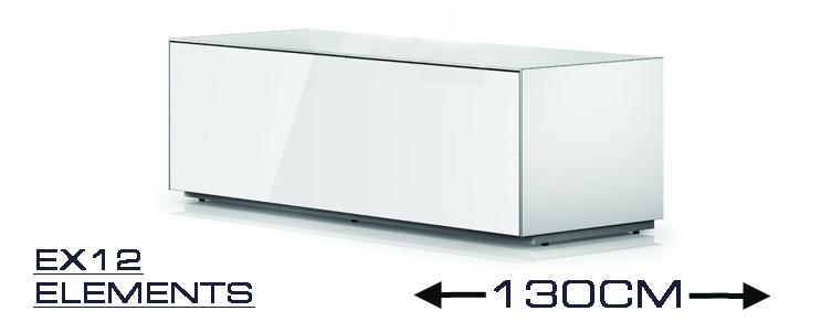 EX 12 meuble TV Longueur 130 cm