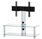 Sonorous TV-Möbel, TV-Racks, TV 42 zoll/inch - Sonorous - NEO 110-C-SLV