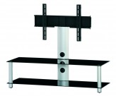 Sonorous TV-Möbel, TV-Racks, TV 50 zoll/inch - Sonorous - NEO 130-C-SLV