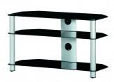 Sonorous TV-Möbel, TV-Racks, TV 37 zoll/inch - Sonorous - NEO 390-B-SLV